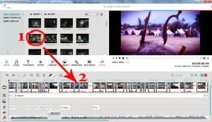 Membuat dan Mengedit Video Menggunakan WONDERSHARE FILMORA