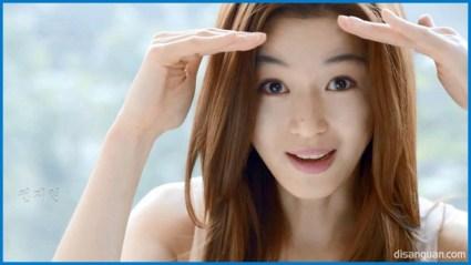 10 Aktris Korea yang Berbakat dan Tercantik Tanpa Operasi Plastik