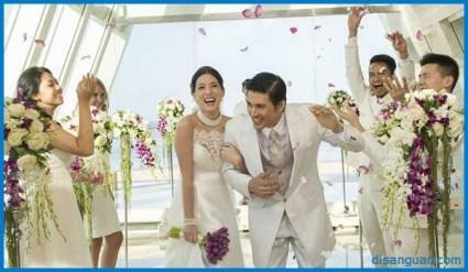 8 Tempat Romantis untuk Wedding Outdoor yang Bikin Pernikahan Kamu Tidak Terlupakan