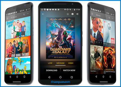 5 Aplikasi Download Film Gratis di Android dan iOS